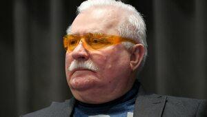 """""""Marszałek pedofilem"""". Wałęsa znowu szokuje. Udostępnił skandaliczny wpis"""