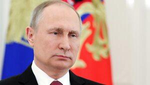 Putin uderza w Zachód: Pożałują, jak dawno niczego nie żałowali