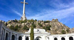 """Hiszpanie apelują, by bronić krzyża. """"Symbol naszej cywilizacji"""""""