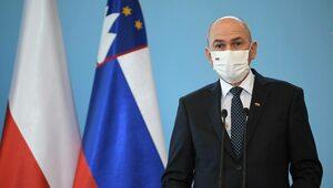 Premier Słowenii: Polska szanuje zasady państwa prawa