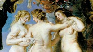 W obronie kobiecych kształtów