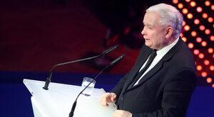 Najpierw państwo, potem wolność, czyli priorytety Kaczyńskiego