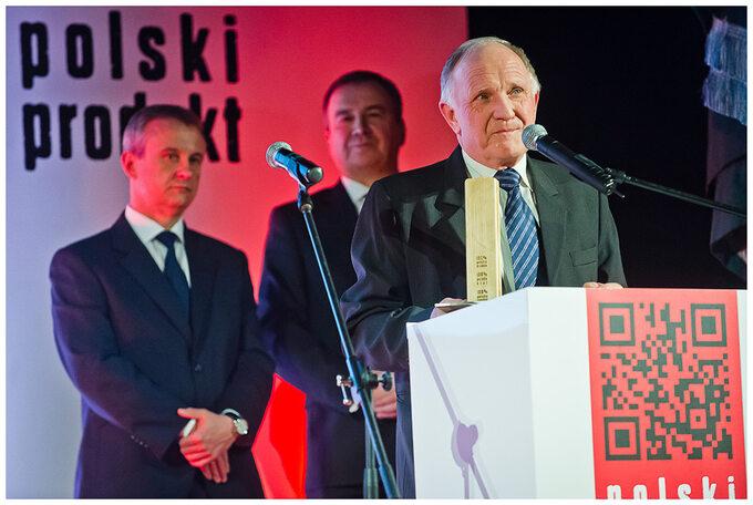 Andrzej Poterała, prezes Zakładu Automatyki Przemysłowej BP S.C.