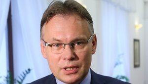 Mularczyk: Niemcy wiedzą, że temat reparacji jest na polskiej agendzie