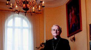 Mam nadzieję, że Benedykt XVI będzie świętym