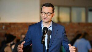 Morawiecki dla Bloomberga: Jesteśmy najlepsi w Unii Europejskiej