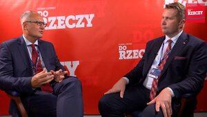 Czarnek: Uwolnimy polskie uczelnie od terroru poprawności politycznej