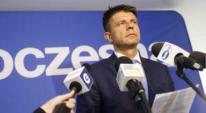 """Petru chce """"alternatywnego Sejmu"""""""
