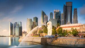 Zwiedź Singapur, a potem wyrusz w podróż po Azji lub Australii!