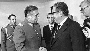 Augusto Pinochet, czyli junta wojskowa, Chile i dyktator oraz wielkie...