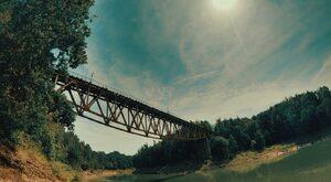 Cud techniki na celowniku Toma Cruise'a. Niezwykłe dzieje mostu i zapory...