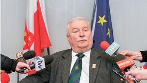 Wyniki ekspertyz w sprawie TW Bolka. Nowy szef Sztabu Generalnego WP