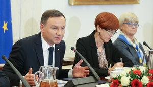 Ustawa frankowa. Sejm zajmie się projektem prezydenta