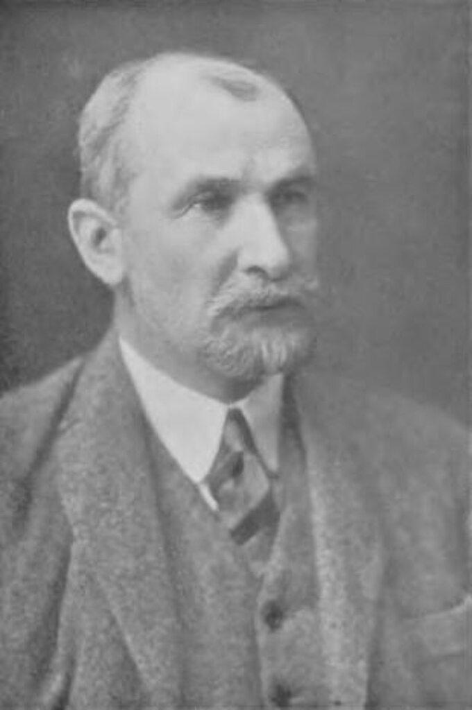 gen. Tadeusz Rozwadowski, 1927 rok