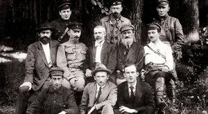 Polscy bolszewicy. Mieli rządzić w czerwonej Polsce, ale zginęli w...