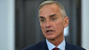 """""""Ziobro miał 200 proc. racji"""". Senator PiS wylicza błędy rządu"""