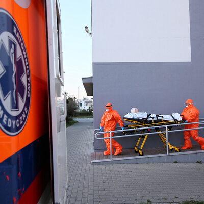 Mija rok od potwierdzenia pierwszego przypadku koronawirusa w Polsce