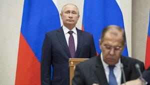 Ławrow: Rosja wydali z Moskwy pięciu polskich dyplomatów