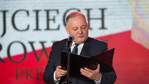 Prezes PGE: Losy Warszawy są mi szczególnie bliskie