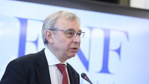Sadowski: Polski Ład nie wprowadza jakiejkolwiek gwarancji stabilności