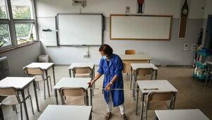 Coraz więcej szkół przechodzi na nauczanie zdalne. 53 wnioski w...