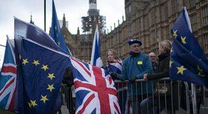 Brexit to niepodległość
