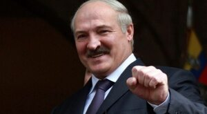 """Łukaszenka """"bije nas po mordzie"""""""