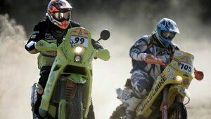 Wypadek na Rajdzie Dakar. Zginął francuski motocyklista