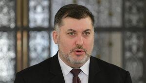 Dziambor apeluje do rządu: Grubi też mają swoje prawa