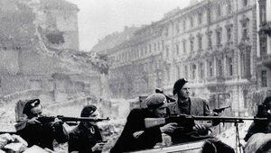 """Zburzenie Warszawy czyli największe """"Heil Hitler!"""""""