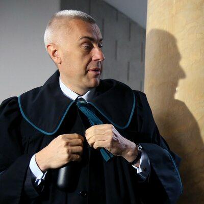 """Niemiecki sąd zajmie się pozwem Giertycha przeciwko Gmyzowi. """"Jak nazywa..."""