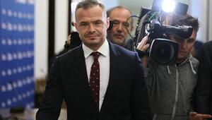 Sąd zdecydował ws. aresztu dla Sławomira Nowaka