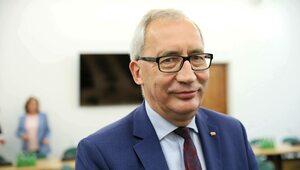 Smoliński: Niestety musimy poczekać do wyborów w Czechach