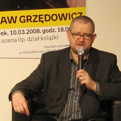 Ziemkiewicz pisze do rektora UJ. Chce interwencji ws. Leszka Wrońskiego