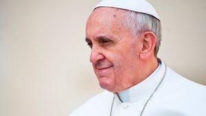 """""""Aborcja to morderstwo"""". Papież Franciszek spotkał się z farmaceutami"""