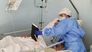 Pacjenci z chorobą Pompego boją się o leczenie. Nie będzie refundacji?