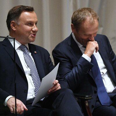 Wybory prezydenckie 2020. Złe wieści dla Tuska
