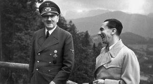 W cieniu Hitlera