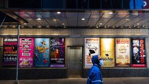 USA: Powrót słynnych musicali na Broadway po pandemicznej przerwie