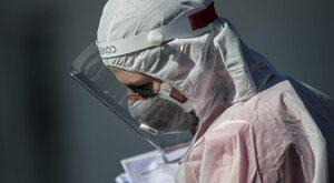 """Lekarka z Mayo Clinic w Stanach: """"Jeśli ktoś przejdzie COVID-19 lekko,..."""