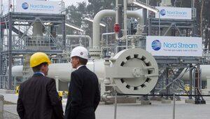 Budowa Nord Stream 2 trwa. Blisko 400 kilometrów gazociągu już gotowych