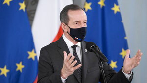Niespodziewany zwrot ws. immunitetu Grodzkiego