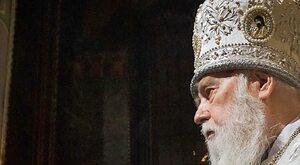 Geopolityczne starcie prawosławnych
