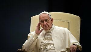Chmielewski: Papież dokonał frontalnego ataku na Mszę Wszechczasów