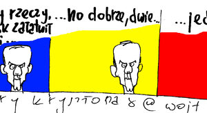 Wpisz trzy rzeczy, które Tusk załatwił dla Polski
