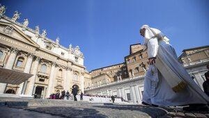 Papież Franciszek wezwał do nieustawania w poszukiwaniu Zmartwychwstałego