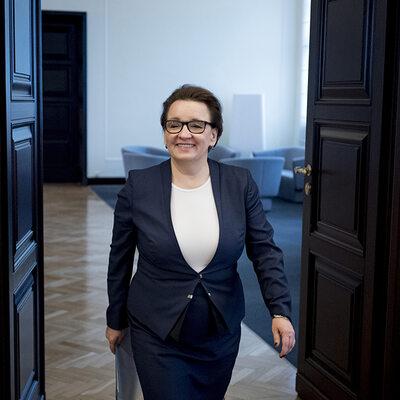 """""""Nigdzie pani nie ucieknie"""". Platforma Obywatelska złożyła wniosek o..."""