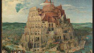 Nowy Babilon, czyli odejście od Boga. Czy grozi nam upadek cywilizacyjny?