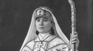 Mateczka Kozłowska i biskupki