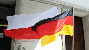 """""""FAZ"""": Dialog polityczny Polski i Niemiec trudny, ale wymiana..."""